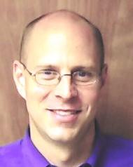 Jack Currin, Ph.D.